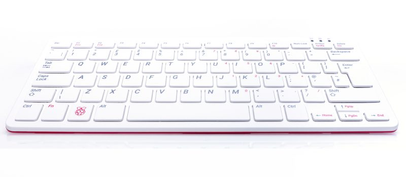 Raspberry400